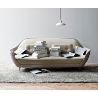 Sofa Favn JH3  | Divina Melange / Sand