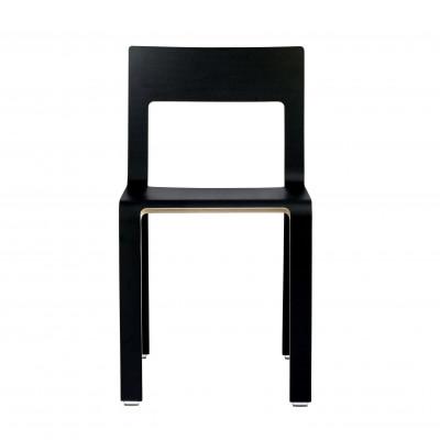 Rahmenstuhl | Schwarz