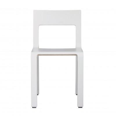 Rahmen Stuhl | Weiß