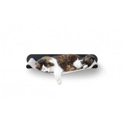 Hängematte Katzen SWING | Anthrazit