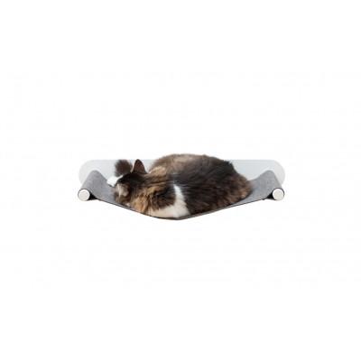 Hängematte Katzen SWING | Weiß