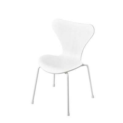 Kinderstuhl Serie 7 | Weiß