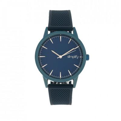 Unisex-Uhr 5200   Blau
