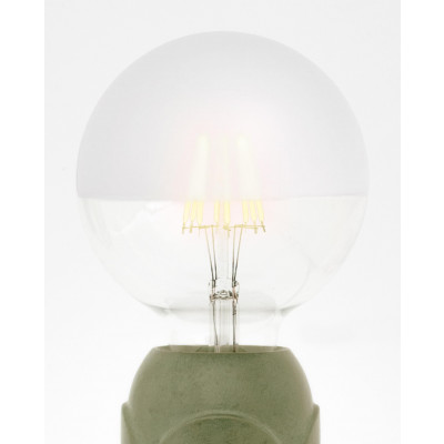 Dimmable Bulb | Frosted