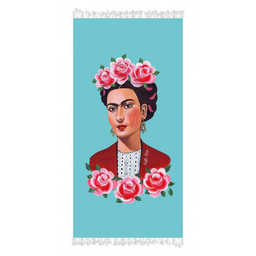 Strandtuch Frida