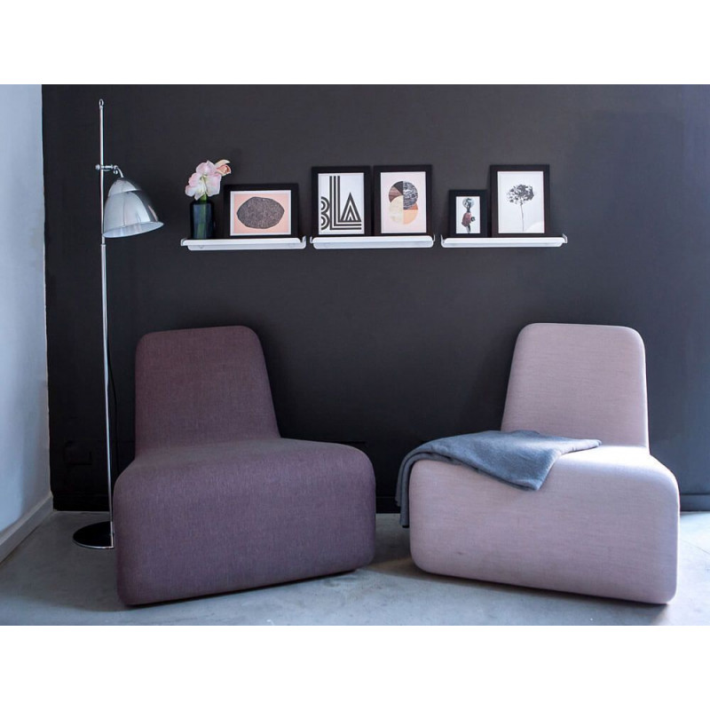 Shelf Ledge | Anthracite