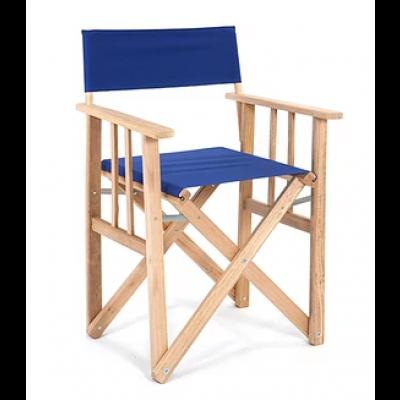 Director Chair | Blue