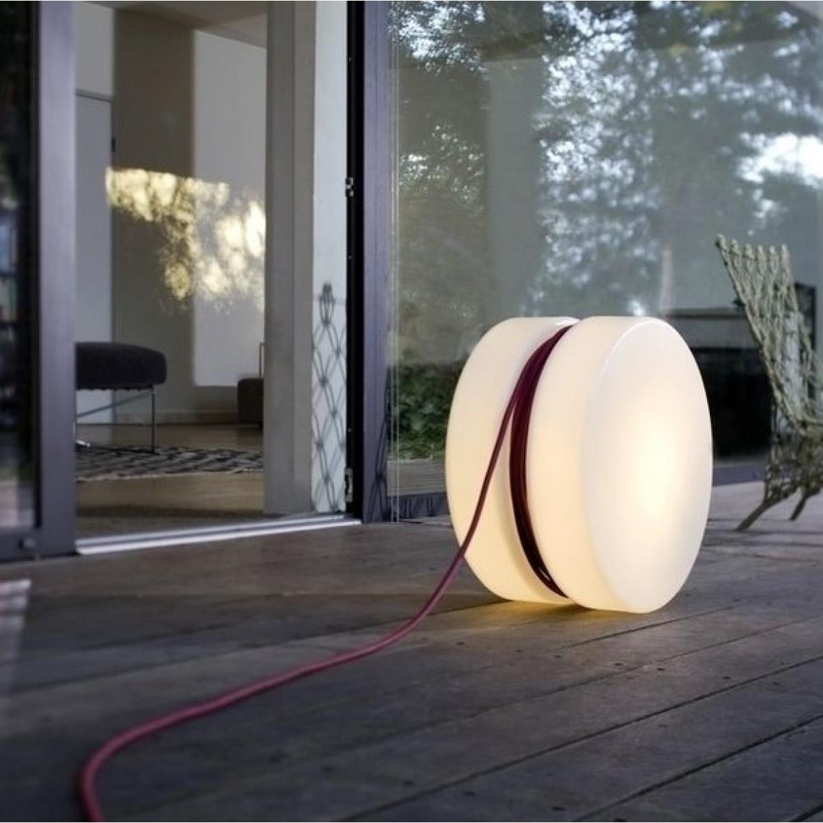 Outdoor Floor Lamp Yoyo