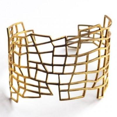 Not square - Bracelet BNS02