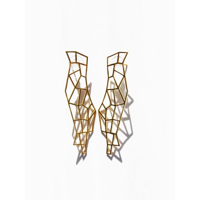 Not Square- Earring NSE01