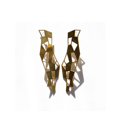 Not Square- Earring NSE02