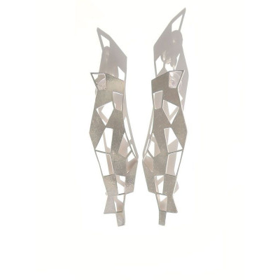 Not Square- Earring NSE02S