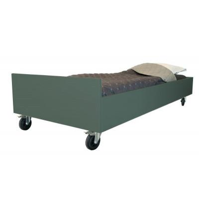 Single Bed   North Sea