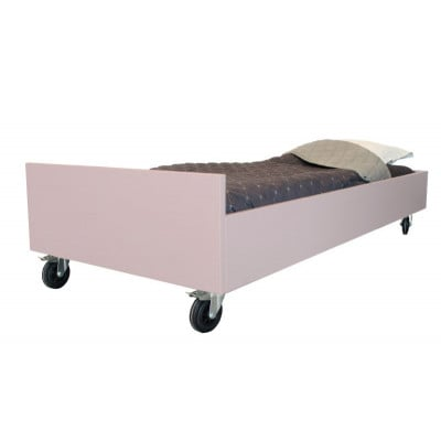 Single Bed   Peony