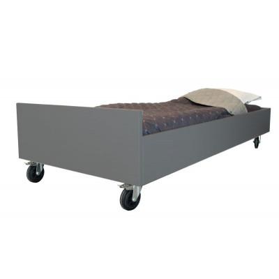Single Bed   Zinc