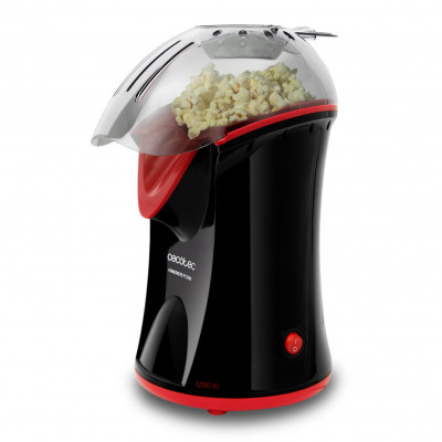 Popcorn Maker Fun&Taste P'Corn