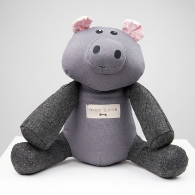 Penny Pig Plush Toy