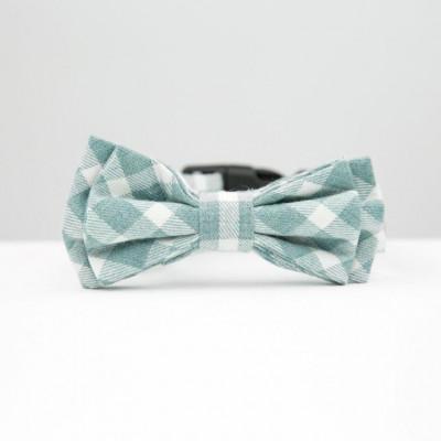 Chloe B Dog Bow Tie
