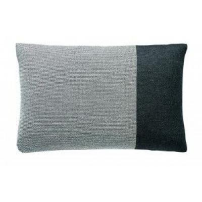 Pillow | Black Grey / Natur / White