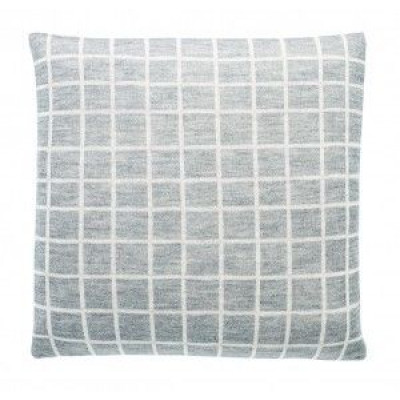 Pillow | Black Natur / Natur White