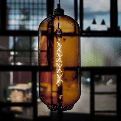Hanging Fustlamp