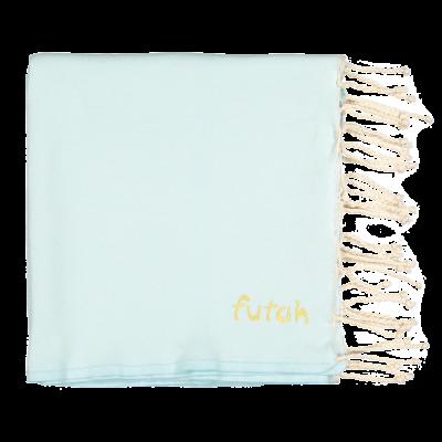 Beach Towel Ericeira | Light Blue