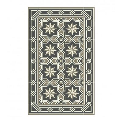 Vinyl-Fußmatte Gothic Antique