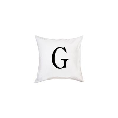 Kissenbezug | G