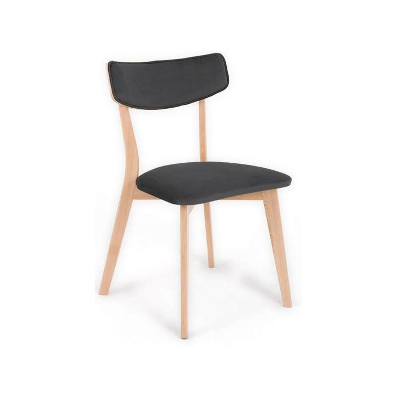 Chair Tone Soft | Dust & Natural