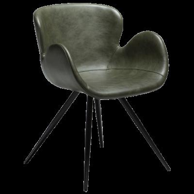 Stuhl Gaia | Vintage Grün
