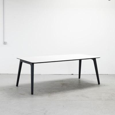 Tisch Gate | Weiß
