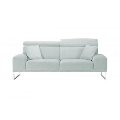 3-Sitzer-Sofa  Georgia | Grau