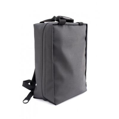 Backpack GRABADO Up | Black