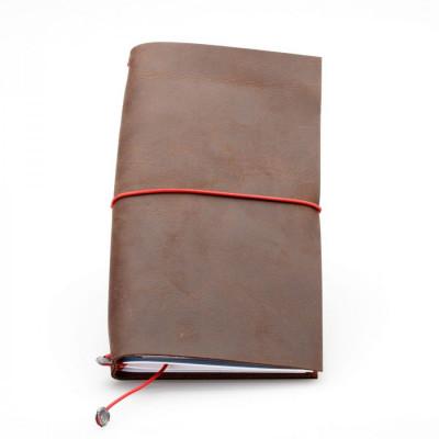 G.Book Calendar Set | Dark Brown