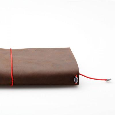 G.Book Contact Set | Dark Brown