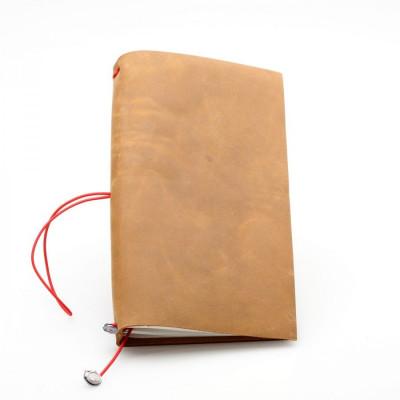 G.Book Notebook Set | Vintage Camel