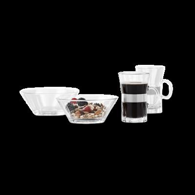 Grand Cru Breakfast Set