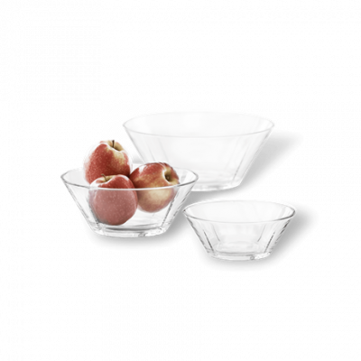 Grand Cru Glass Bowl Set