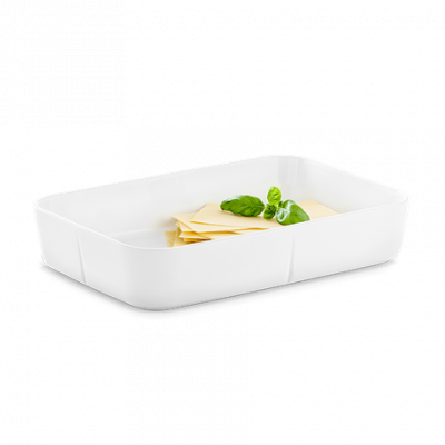 Grand Cru Rectangular Dish | Large