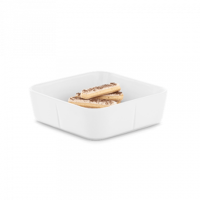 Grand Cru Square Dish | Medium