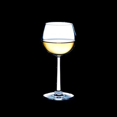 Burgundy White Wine Glass | 2 Pieces