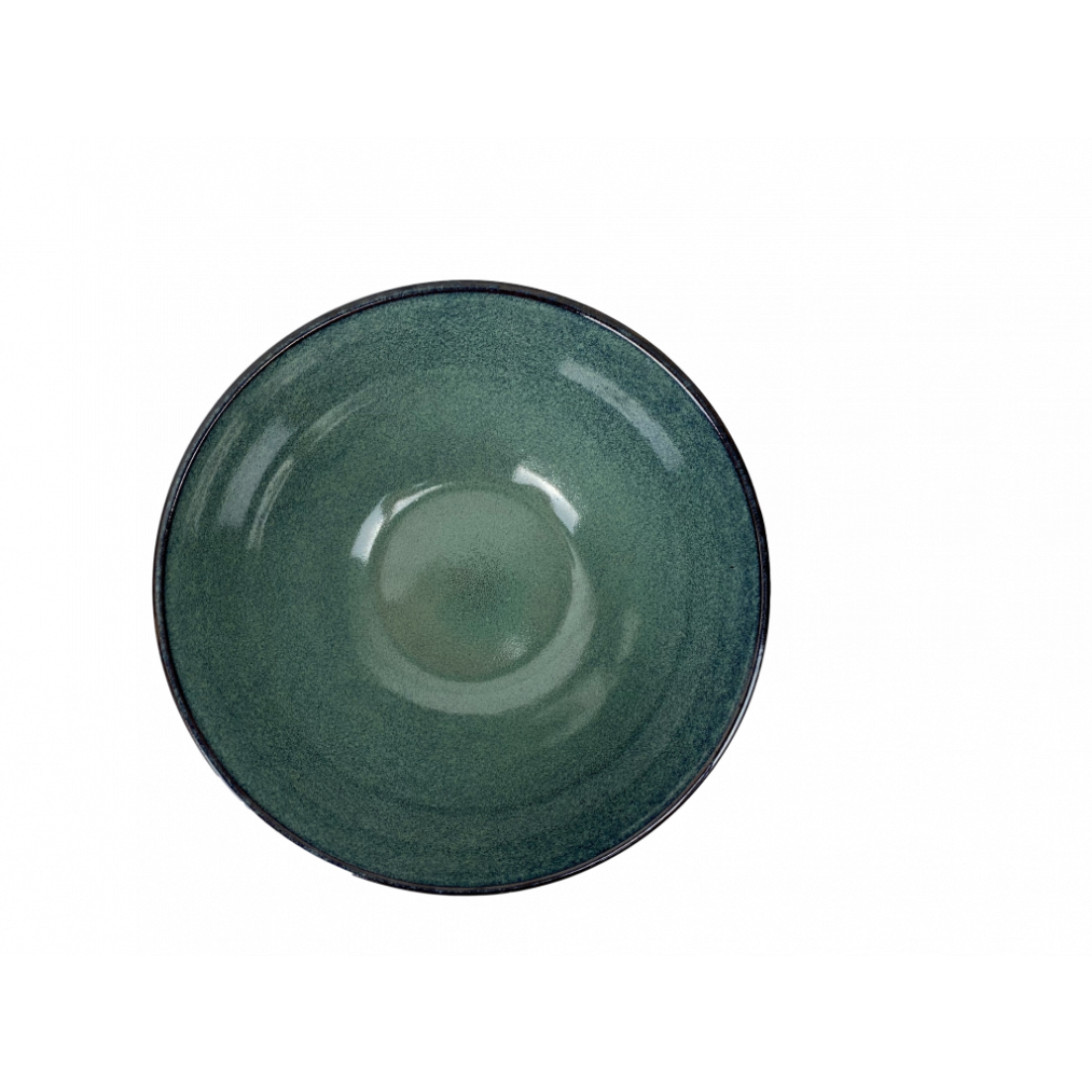 Salatschüssel Habuza Ø 25 cm   Blau