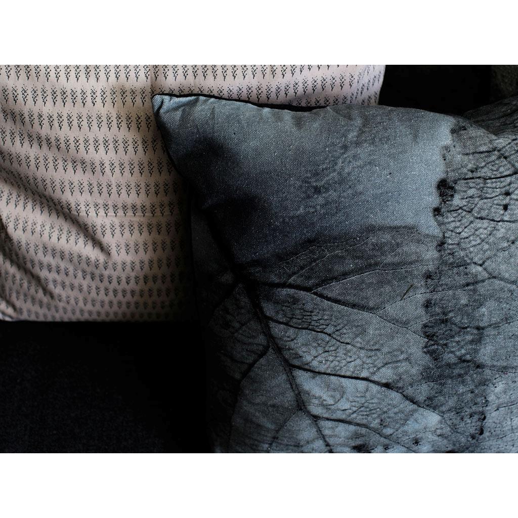 Martha-Kissen 45 x 45 cm | Blau