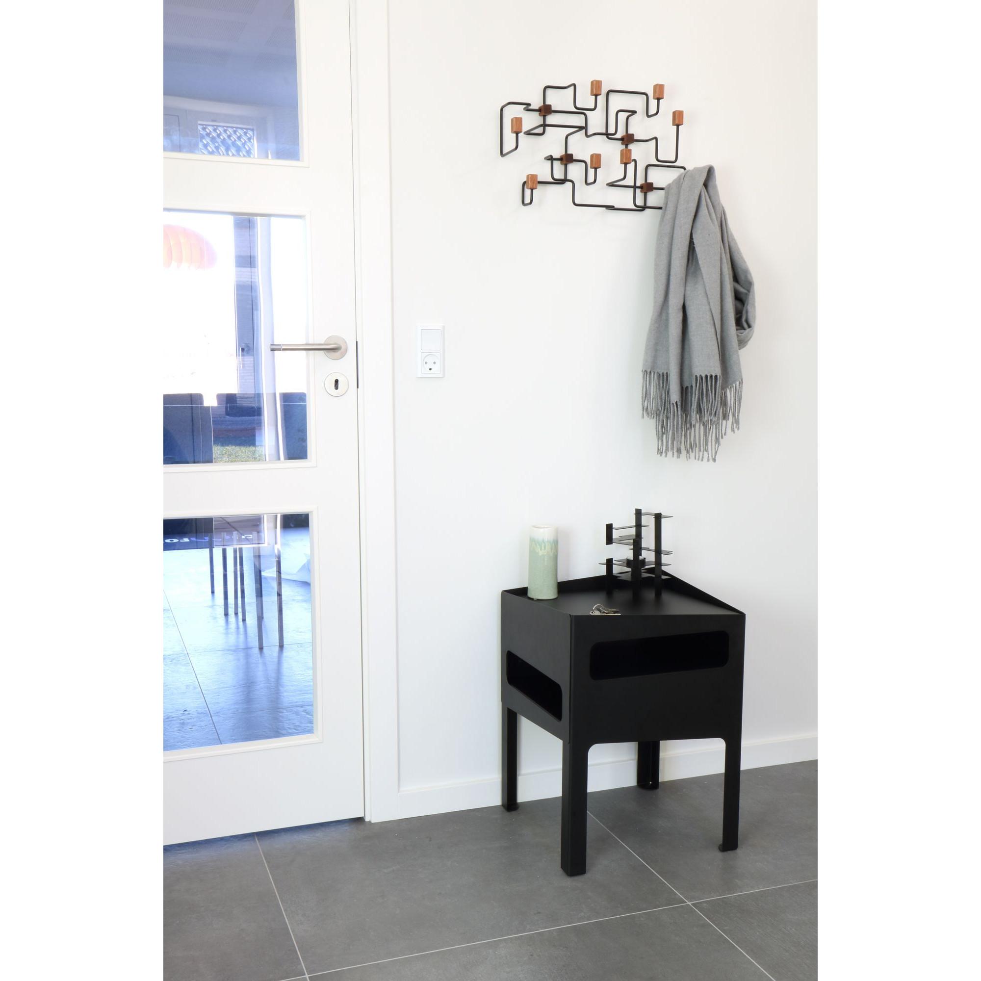 Trick Table | Grey White