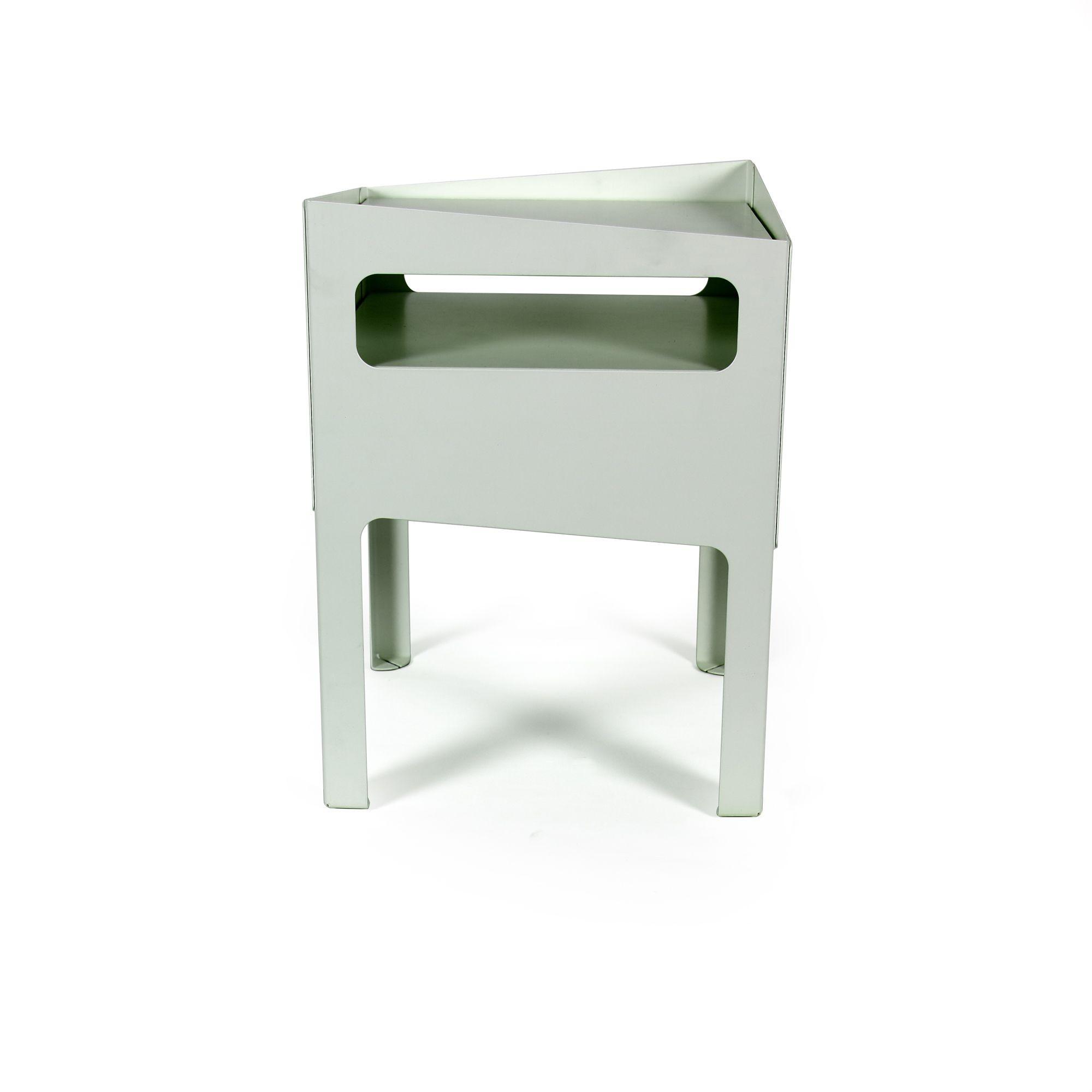 Trick Table | Grey Grey