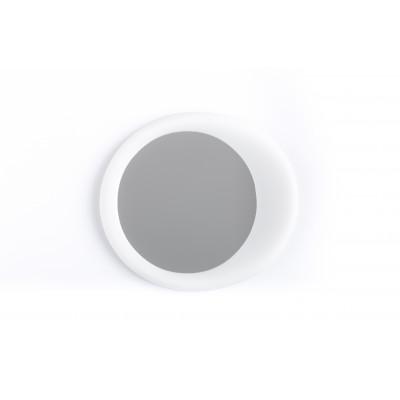 Spiegel Eclisse Zoom | Weiß