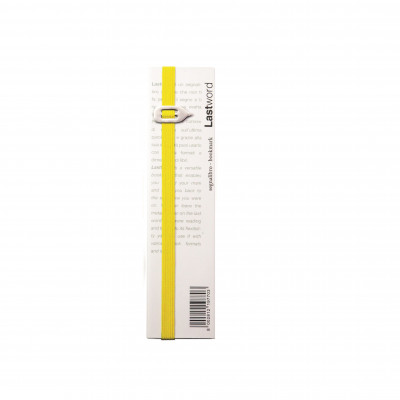 Bookmark | Yellow
