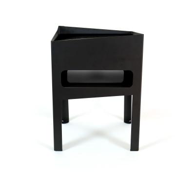 Tisch Trick | Schwarz Schwarz