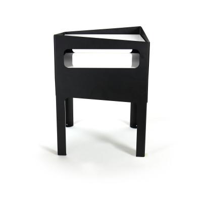 Tisch Trick | Schwarz-Weiß