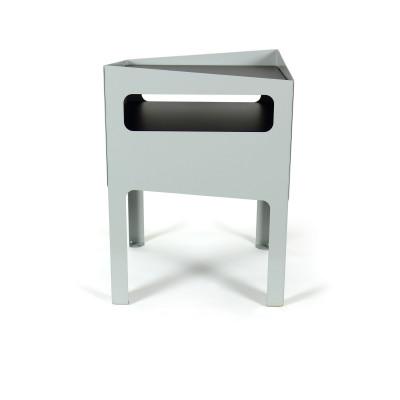 Tisch Trick | Grau Schwarz